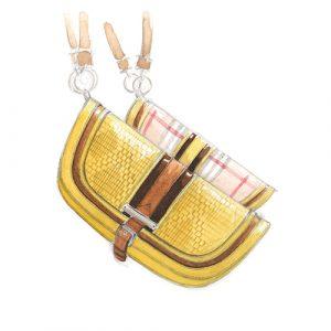 Burberry Bags Downloadable Art